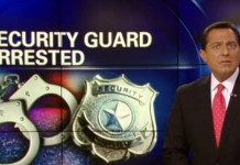 security-guard-arrested