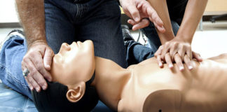 security-cpr-training