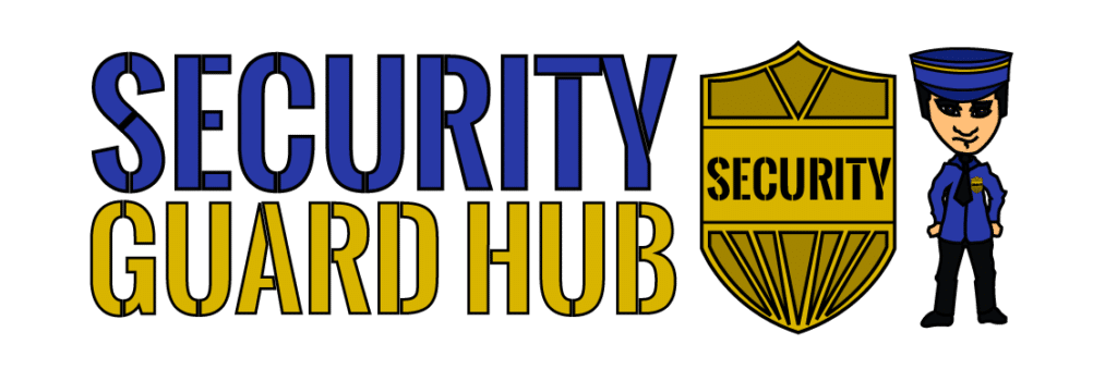 Security Guard Hub
